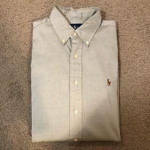 Ralph Lauren Button Down Shirt (Classic Fit)